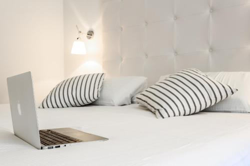 Cagliari Boutique Rooms and Suites bild7