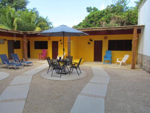 Hotel Casa del Solar Centro Cozumel