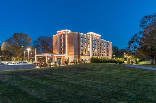 Hampton Inn Norwich - Norwich, CT 06360