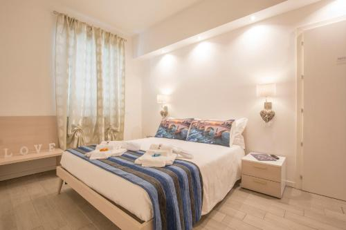 HotelLe Mura di Romeo
