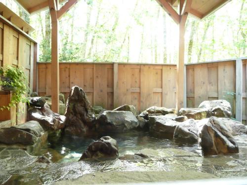 四季之宿賓館 Shikino Yado Subaru