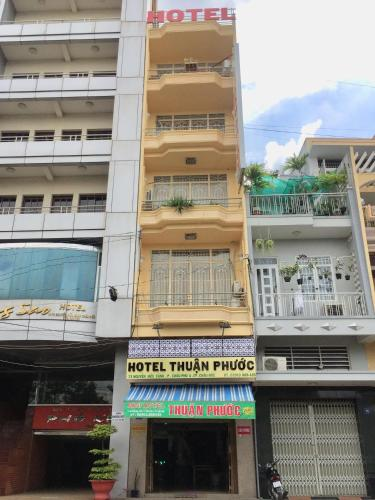 . Thuan Phuoc Hotel