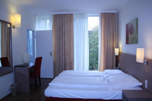 Hotel Marienthal Garni photo 4