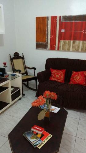 . Apartamento no Guará