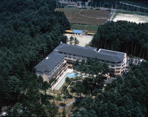 長榮富士酒店 Evergreen Fuji