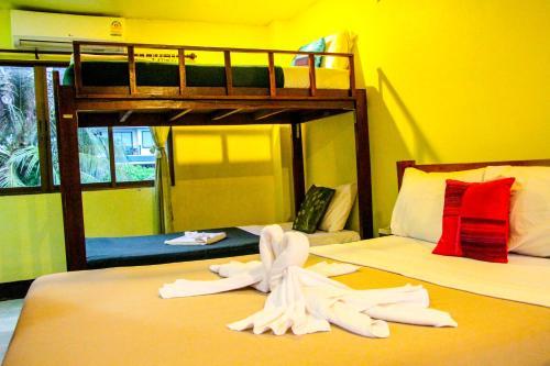 Aonang Grand Inn Krabi