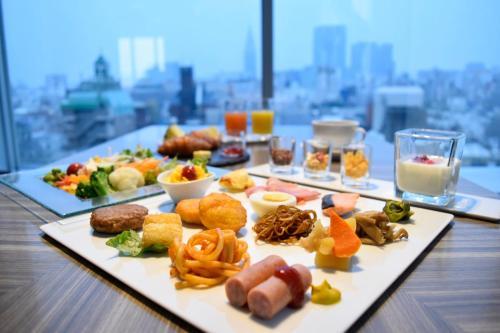 Shinjuku Granbell Hotel photo 62