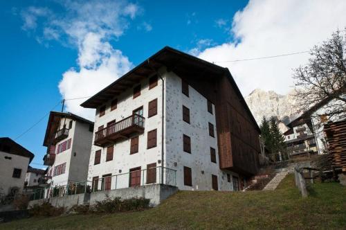 Appartamenti Royal - Apartment - San Vito di Cadore