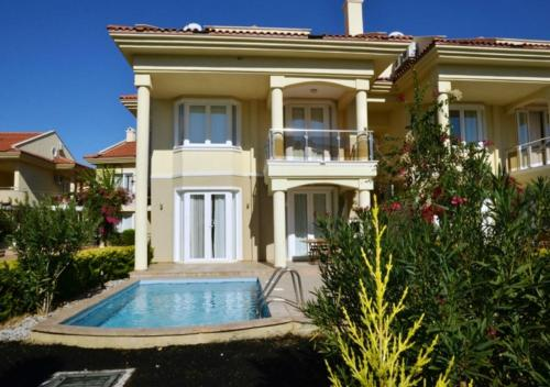 Fethiye Sunset Beach Club 4 Bedroom Private Villa indirim