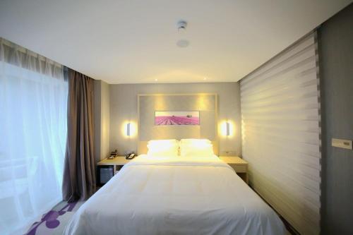 Lavande Hotel Qingdao North Station Shop phòng hình ảnh