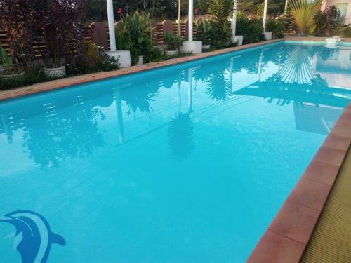 Peace Pool Resort Sisaket