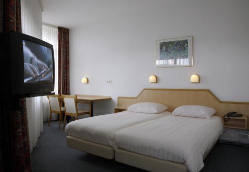 Hotel Dekkers room photos