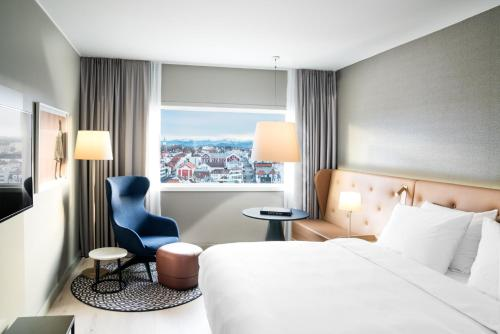 Radisson Blu Atlantic Hotel, Stavanger room photos