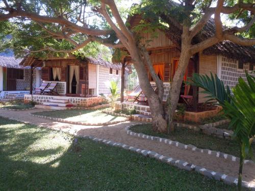 Фото отеля Ilo village
