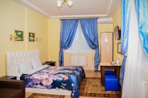 . Hotel Aleksandriya-Domodedovo