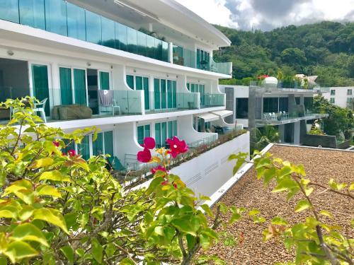 Kata Beach Apartment Kata Beach Apartment