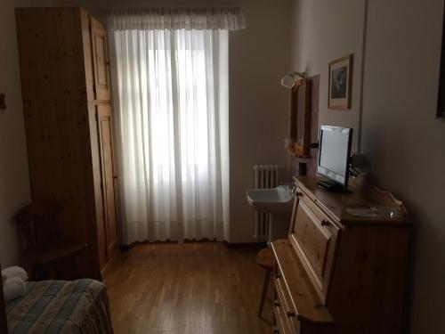 Hotel Fiames a Cortina d'Ampezzo