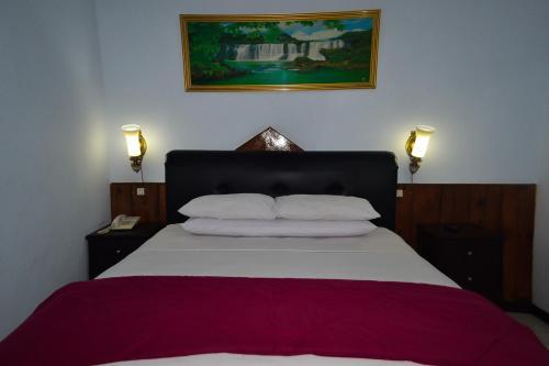 . Hotel Indra Toraja