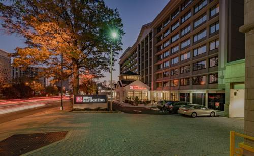 Hilton Garden Inn Reagan National Airport - Hotel - Arlington