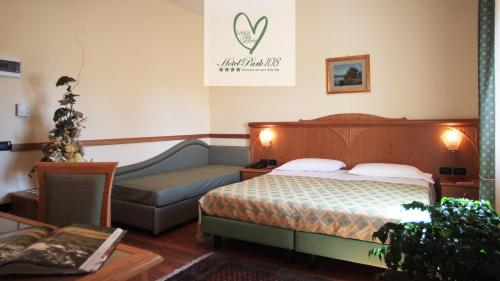 Hotel Park 108 - Lorica
