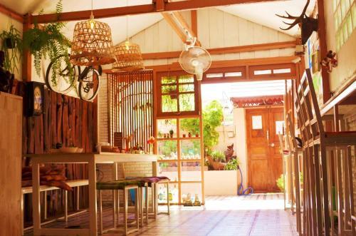 Pailin Guest House photo 36