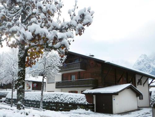 Marie-Anne Garmisch-Partenkirchen