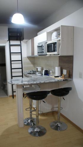 Deko Alojamientos - Apartment - Neuquén