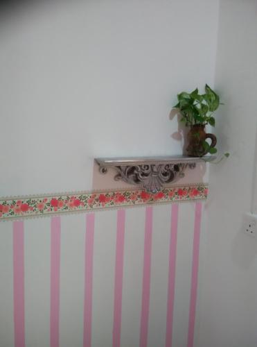 温馨民宿 foto della camera