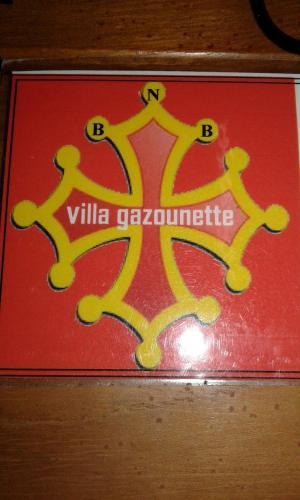 Villa Gazounette