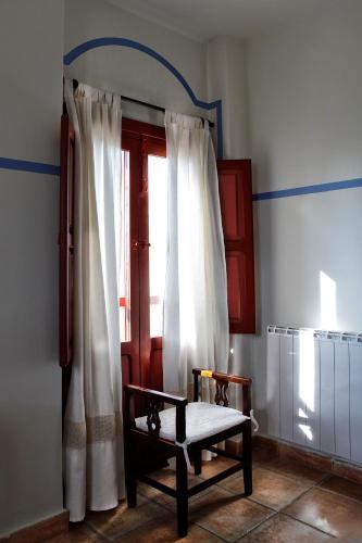 Two-Bedroom Apartment (4 Adults) - single occupancy Hotel Rural El Molino de Felipe 13