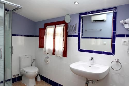 Apartment mit 3 Schlafzimmern Hotel Rural El Molino de Felipe 3