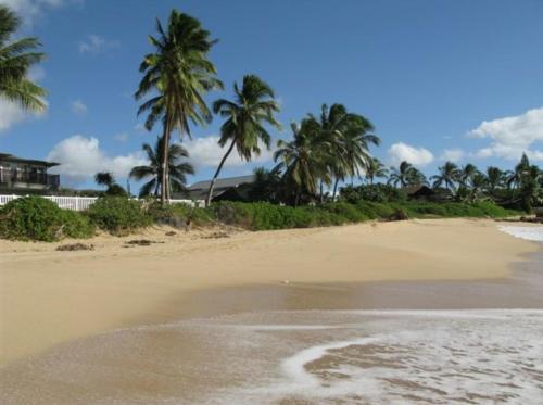 Makaha Beach Cottage kamer foto 's