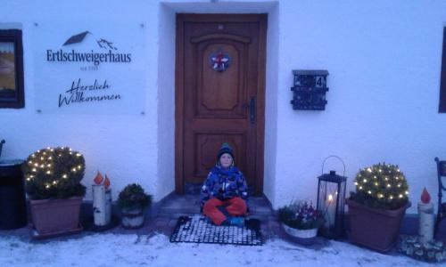 Ertlschweigerhaus Irdning Donnersbachtal