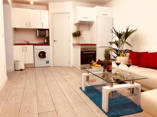 Apartment in Sol Foto 9