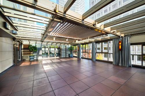 1000 1st Avenue, Seattle, WA 98104, United States.