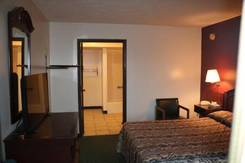 Budget Inn - Mount Sterling, KY 40353