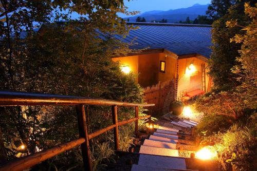 Nasubi no Hana - Accommodation - Ito