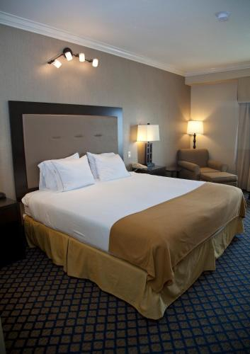 Holiday Inn Express San Pablo - Richmond Area - San Pablo, CA 94806