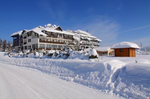 Hotel Olimp - Zlatibor