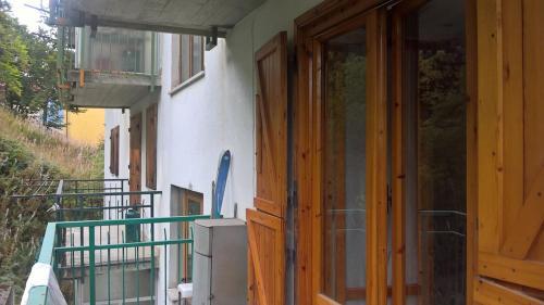 Mirtilli 2 - Prato Nevoso