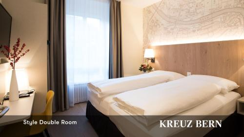Photo - Kreuz Bern Modern City Hotel