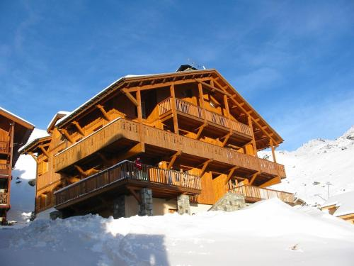 Bouquetin Appartements Val Thorens Immobilier Val Thorens