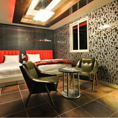 大邱安妮汽車旅館 Daegu Anne Motel
