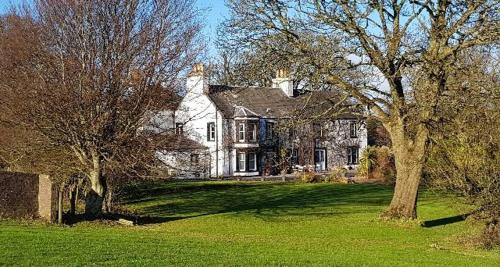 . Torrs Warren Country House Bed and Breakfast