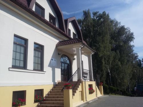 . Hotel Jedlina