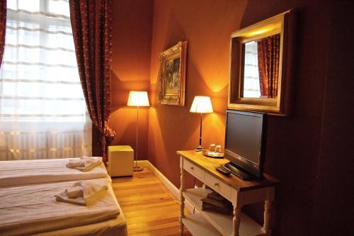 Hotel-Maison Am Adenauerplatz photo 42