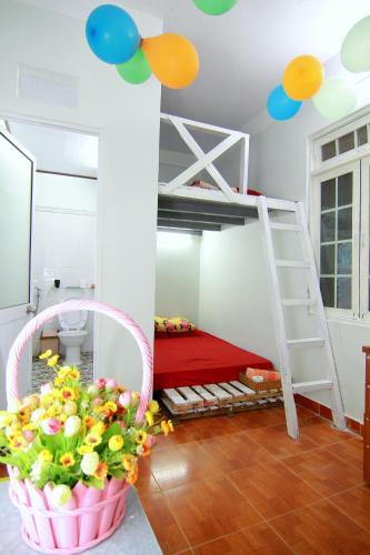 VietNam House Hostel