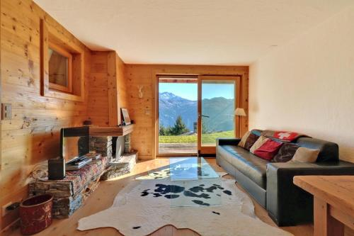 Altiplano 003 - Apartment - Verbier