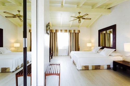 Junior Suite Hotel Rural Cas Pla 2