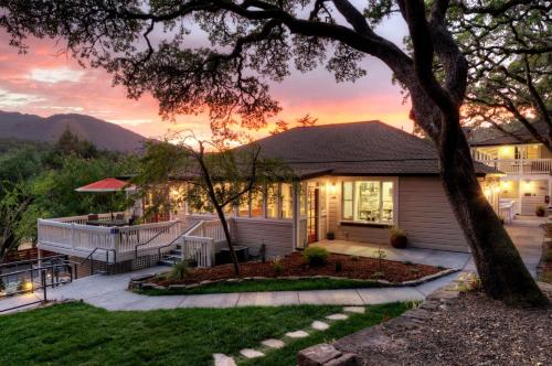 5131 Warm Springs Road, Glen Ellen, California 95442, United States.